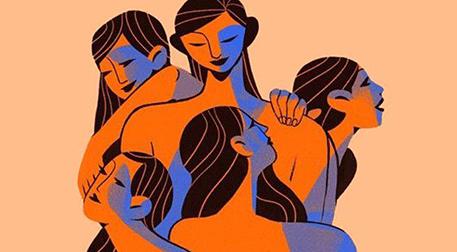 Masterpiece Galata Resim - Sisters