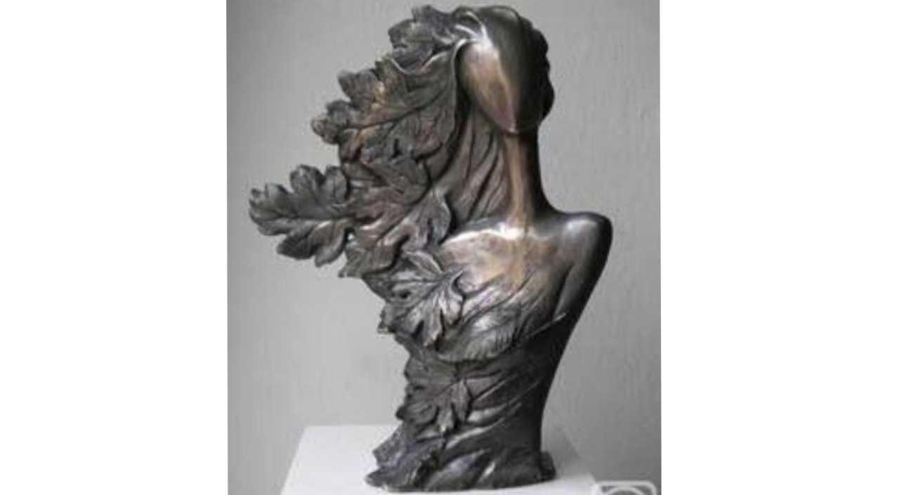 Masterpiece Maslak Heykel - Rüzgar