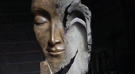 Masterpiece Maslak Heykel - Sade G
