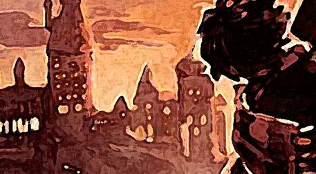 Masterpiece Maslak Resim - Harry
