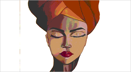 Masterpiece Maslak Resim - Melez