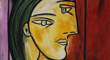 Masterpiece Maslak Resim - Pablo Pi