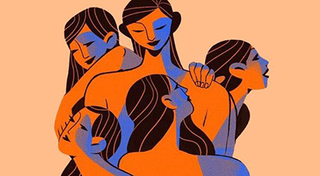 Masterpiece Maslak Resim - Sisters