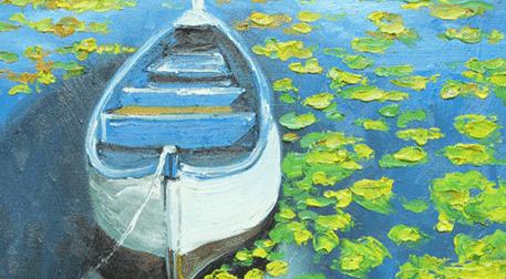 Masterpiece Maslak Resim - Tekne