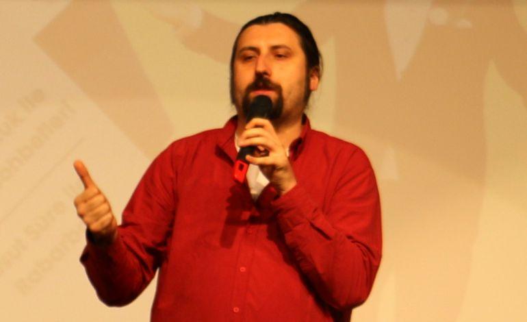 Mesut Süre