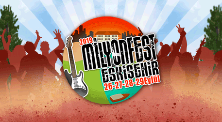 MilyonFest Eskişehir Kombine