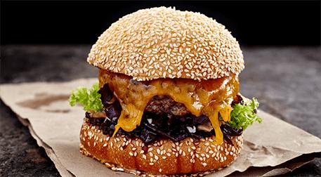 MSA- Genç Gurme - Burgers & Fries