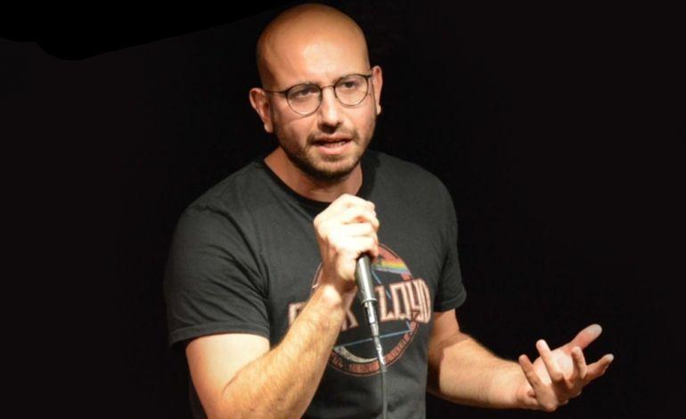 Mustafa Sağır Stand-up