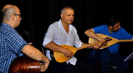 Nefes Trio