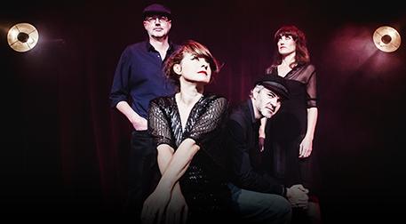 Nouvelle Vague 15. Yıl Turnesi