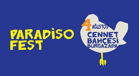 Paradiso Fest