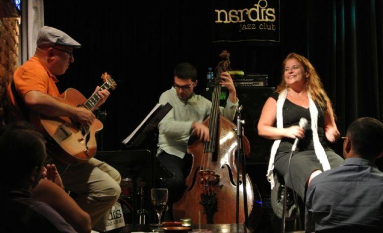 Sibel Köse & Önder Focan & Ozan Musluoğlu Trio