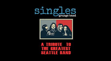 Singles Grunge Band