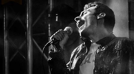 The Freddie Mercury Show