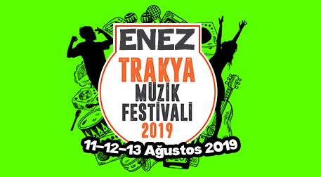Trakya Müzik Enez Kamp+Kombine