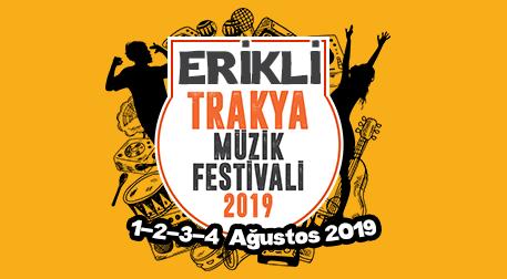 Trakya Müzik Festivali - Cuma