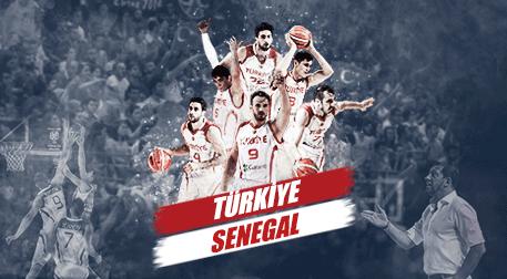 Türkiye - Senegal