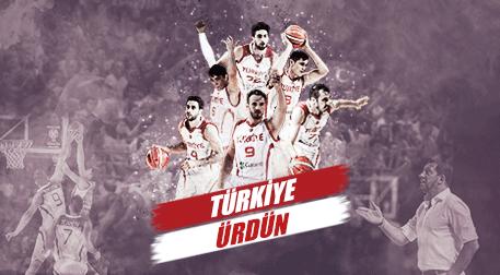 Türkiye - Ürdün