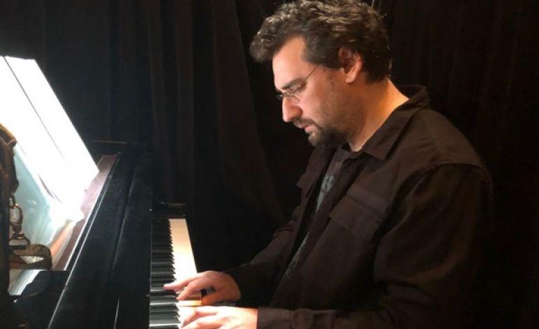 Ülkem Özsezen Sinestezia Quartet