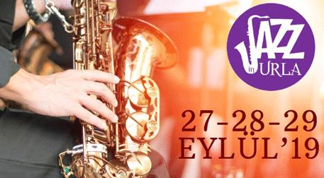 Urla Caz Festivali - 27 Eylül Günlü