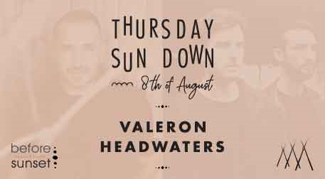 Valeron - Headwaters