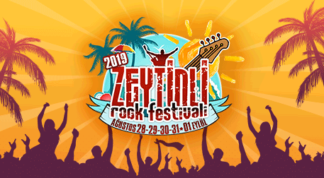 Zeytinli Rock Fest - Çarşamba