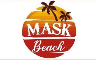 Mask Beach