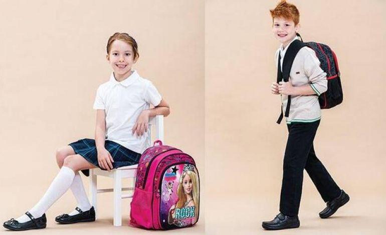 Gençlerin ve Çocukların En Gözde Çanta Modelleri
