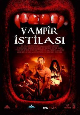 Vampir İstilası