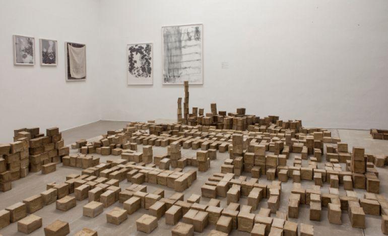 16. Istanbul Bienali'nin paralel etkinliğidir
