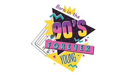 90'lar Partisi