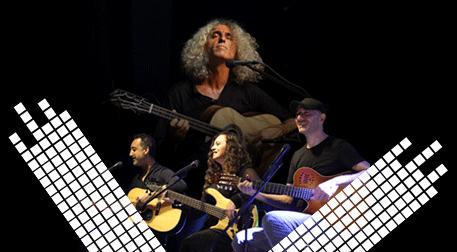 Ahmet Aslan & Grup Abdal