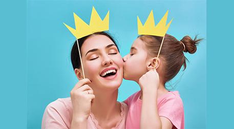 Anneler İçin Çocuk Davranış Değişik