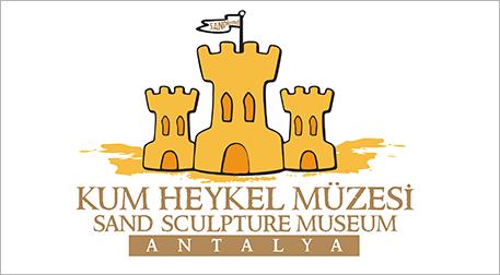 Antalya Kum Heykel Müzesi