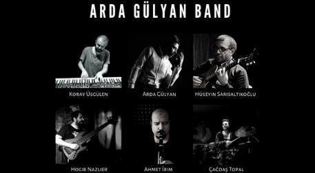 Arda Gülyan Band - 80'ler - 90'lar