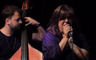 Ayşe Gencer Quintet