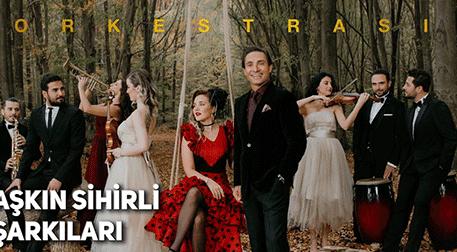 Behzat Gerçeker & Enbe Orkestrası