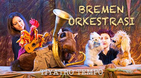 Bremen Orkestrası