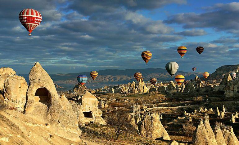 Çocuklar Açık Diyalog İstanbul'da Kültürel Mirasımızı Tanıyacak!