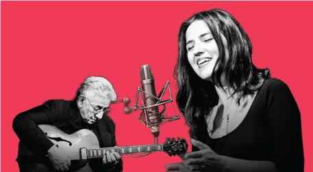 Ece Göksu Quartet feat. Neşet Ruaca