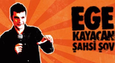 Ege Kayacan - Şahsi Show