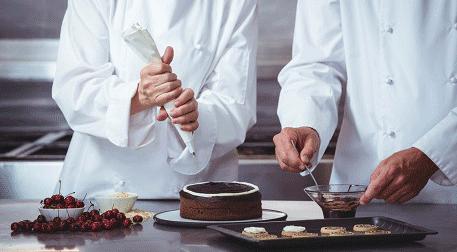Elite World Chefs Çikolata ve Pasta