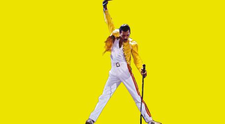 Freddie Mercury Show