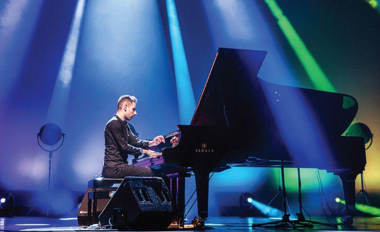 Garanti BBVA Konserleri:Peter Bence