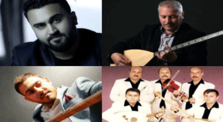 Gelenekten Geleceğe Kırşehir Abdall