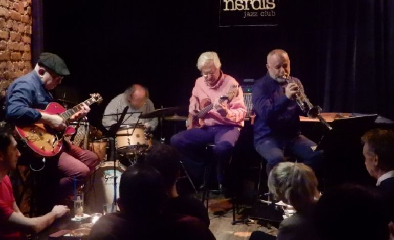 Hakan Behlil Quintet