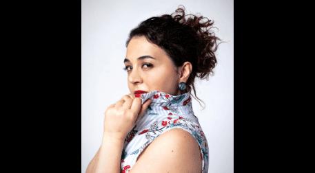 Hande Hanım - Alayına İsyan