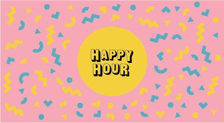 Happy Hour Deneyimi