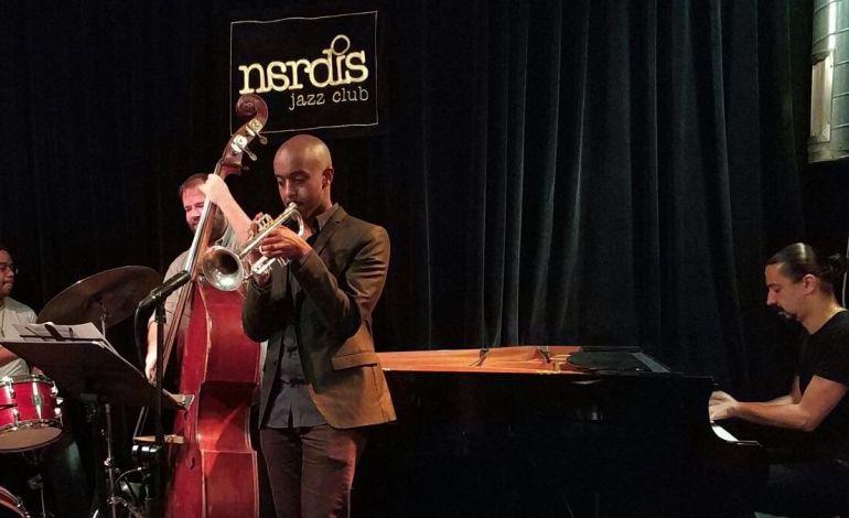Jef Giansily Quartet