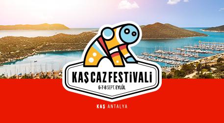 Kaş Caz Festivali 3. Gün